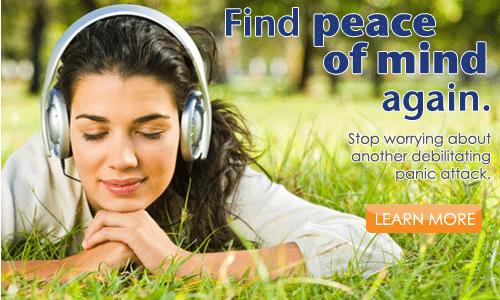 Find Peace Again