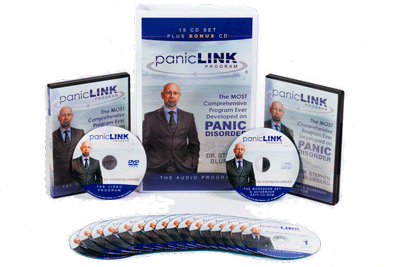 panicLINK CD Version